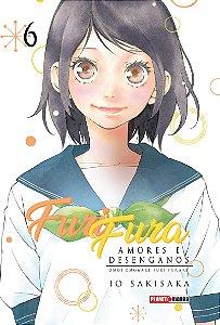 Furi Fura Amores e Desenganos - Volume 6