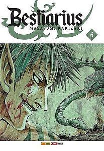 Bestiarius - Volume 6