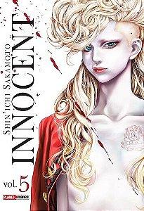 Innocent - Edição 5