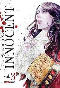 Innocent - Edição 3