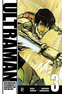 Ultraman - Volume 3