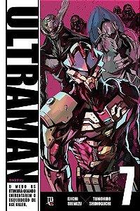 Ultraman - Volume 7