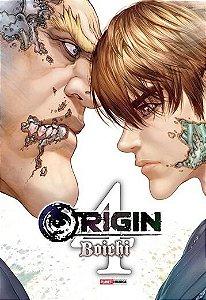 Origin - Edição 4