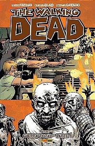 The Walking Dead :Guerra total - Volume 20