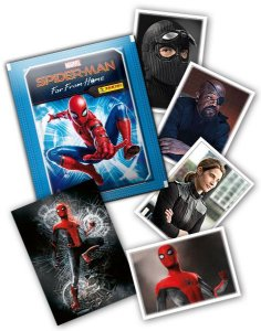 Starter Pack - Spider-Man - Far from Home