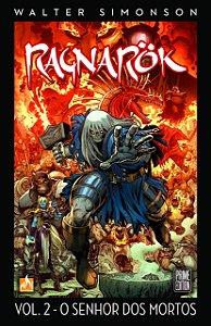 Ragnarök. O Senhor dos Mortos - Volume 2