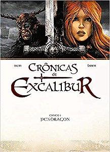 Crônicas De Excalibur - Canto 1 - Pendragon
