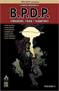 B.p.d.p. Origens - Volume 2