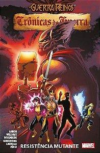 A Guerra dos Reinos: Crônicas de Guerra - Volume 2