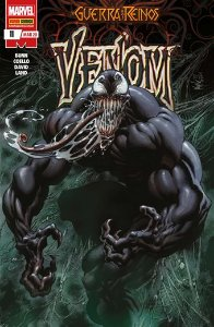 Venom - Volume 11