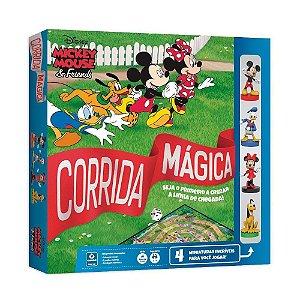 Corrida Mágica : Mickey Mouse & Friends