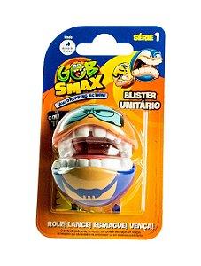 Gobsmax blister unitário