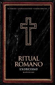 Exorcismo - O Ritual Romano