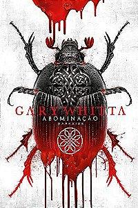 Abominação - Hardcover