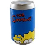 Cofre Aluminio The Simpsons