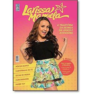 Larissa Manoela: A Trajetória Da Estrela Em Jogos E Atividades