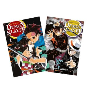 Kimetsu no Yaiba : Demon Slayer - KIT