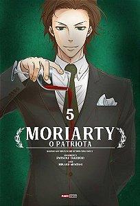 Moriarty - O Patriota - 5