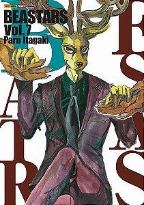 Beastars - Volume 7