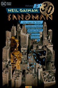 Sandman - Edição Especial 30 Anos - Volume 5