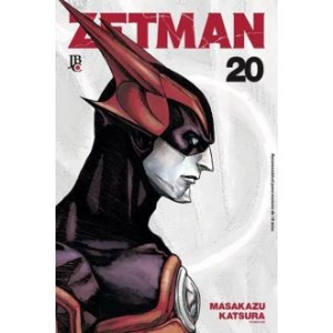 Zetman - volume 20