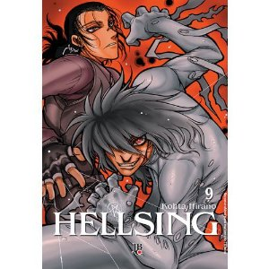 Hellsing Especial - Vol. 9