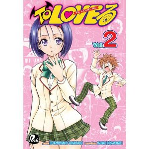 Livro - To Love Ru - Vol. 2