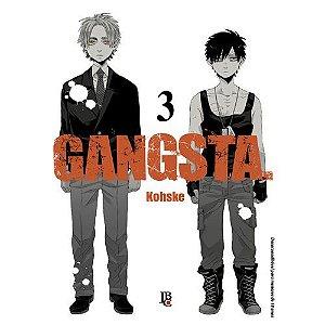 Gangsta - Vol. 3