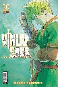 Vinland Saga - Edição 20