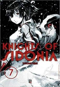 Knights of Sidonia - Volume 7
