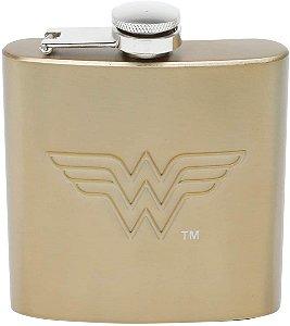 Cantil Aço Inox Wb Dc Or Ww Embossed Logo Dourado