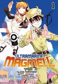 Ultramarine Magmell - Volume 1