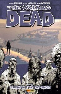 The Walking Dead - Volume 3