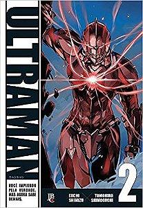 Ultraman - Volume 2