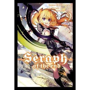 Seraph of the End - Edição 09