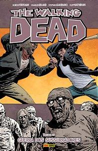 The Walking Dead: Guerra dos Sussurradores - Volume 27