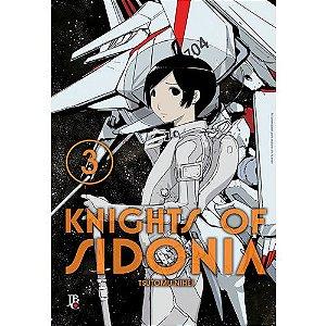 Knights of Sidonia - Vol. 3
