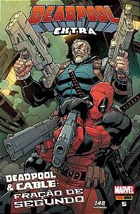 Deadpool Extra - Edição 5
