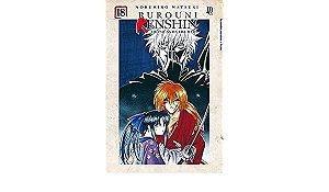 Rurouni Kenshin. Crônicas da Era Meiji - Volume 18