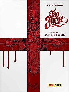 São Jorge - Volume 1