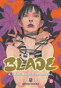 Blade - Volume 8