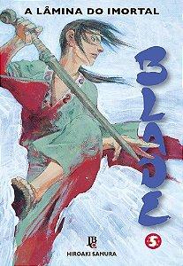 Blade - Volume 5