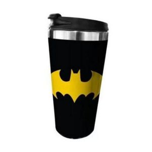 Mini Copo Térmico Batman