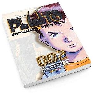 Pluto - Edição 02