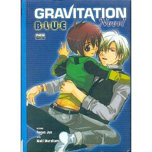 Gravitation Blue