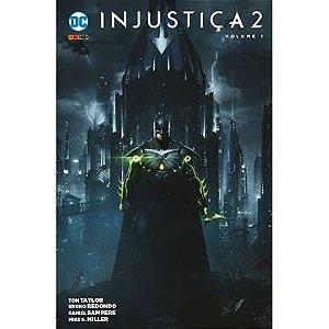 Injustiça II - Volume 1
