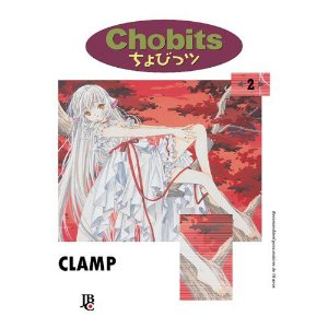 Chobits Especial - Vol. 2