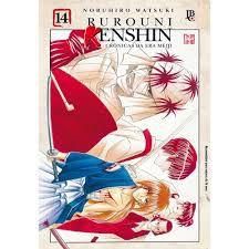 Rurouni Kenshin - Vol. 14