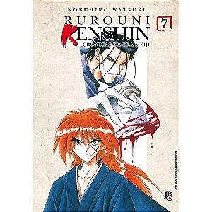 Rurouni Kenshin - Vol. 7