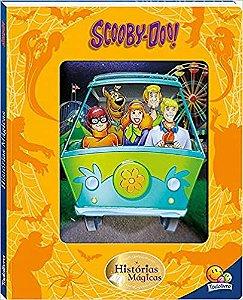 Histórias Magicas - Scooby-Doo